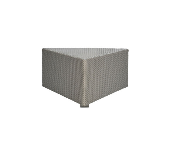 SEE! OPEN WEDGE SIDE TABLE by JANUS et Cie | Side tables
