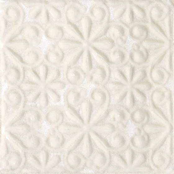 Jolie | Blanc S/2 by Marca Corona | Ceramic tiles