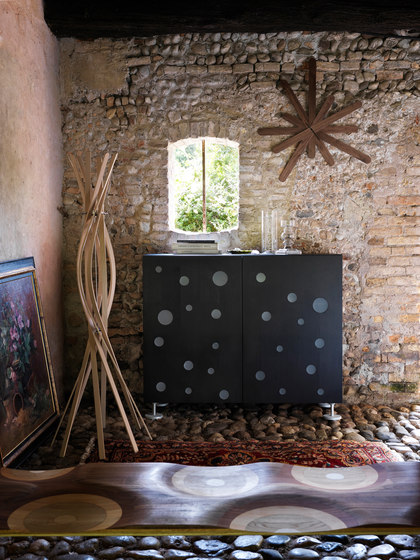 Polka Dots di CASAMANIA-HORM.IT | Credenze
