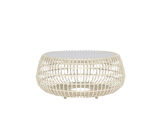 VINO COCKTAIL TABLE ROUND 88 by JANUS et Cie | Coffee tables