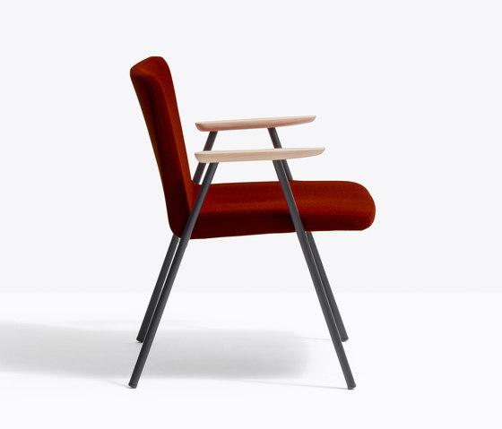 Osaka Lounge 5729 von PEDRALI   Stühle