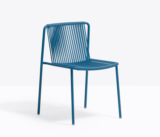Tribeca 3660 by PEDRALI | Chairs