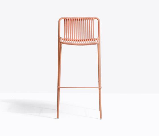 Tribeca 3668 by PEDRALI | Bar stools