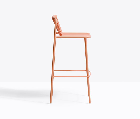 Tribeca 3668 by PEDRALI   Bar stools