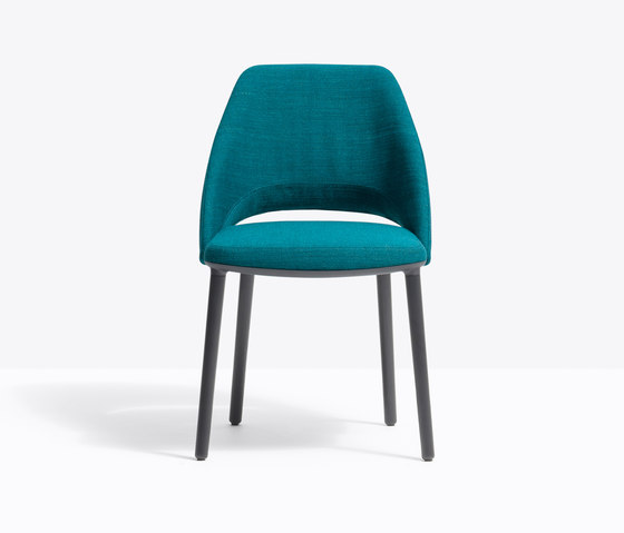 Vic 655 by PEDRALI | Chairs