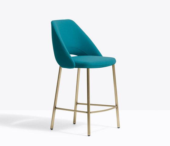 Vic 659 by PEDRALI | Bar stools