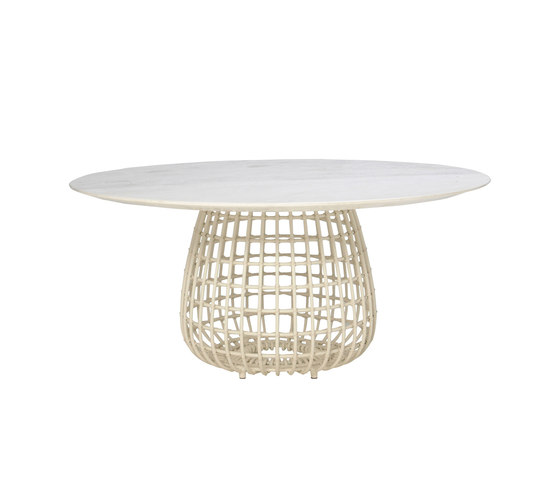 VINO DINING TABLE ROUND 160 by JANUS et Cie | Dining tables