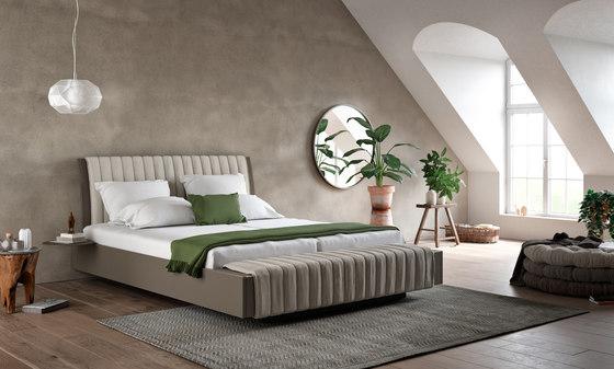 Izzy von interlübke   Betten