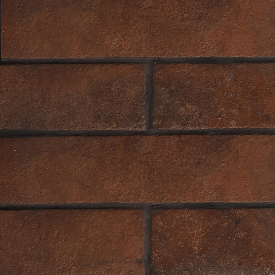 Panel GammaStone Brick AIR by GAMMASTONE | Facade systems