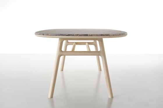 Medeo by Zoom by Mobimex | Dining tables