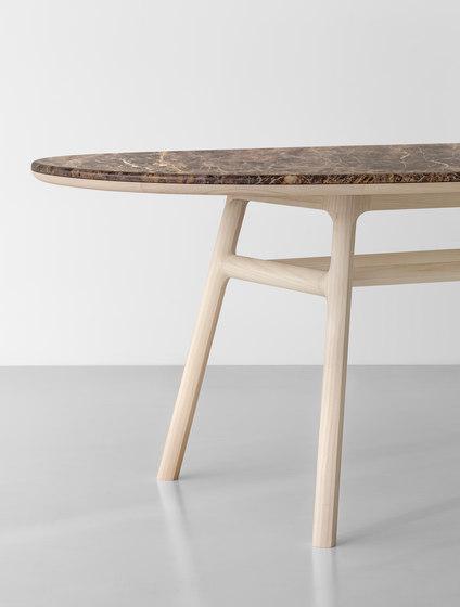 Medeo de Zoom by Mobimex | Tables de repas