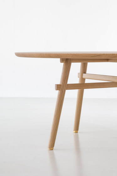 Oscar by Zoom by Mobimex | Dining tables