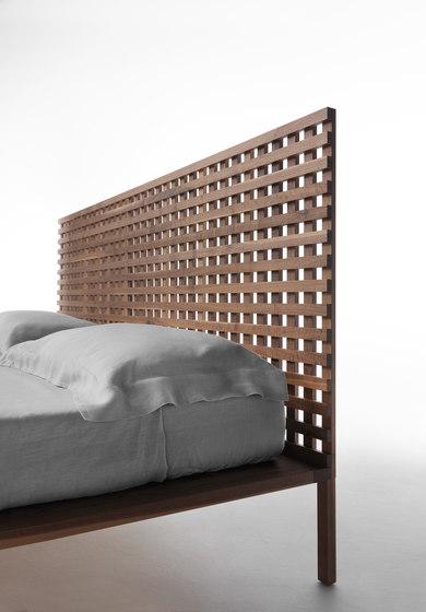 Twine Bed de CASAMANIA & HORM | Lits