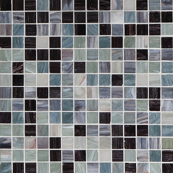 Panel GammaStone Mosaic AIR by GAMMASTONE | Facade systems