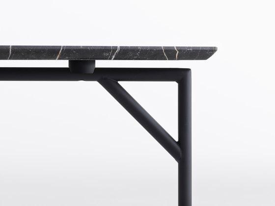 Tout le jour coffee table di CASAMANIA-HORM.IT | Tavolini bassi