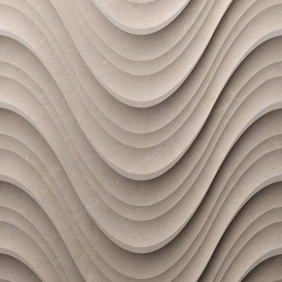 Le Pietre Incise | Seta di Lithos Design | Lastre pietra naturale