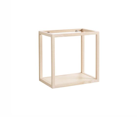 Cubebrick CB334 by Karl Andersson & Söner   Shelving