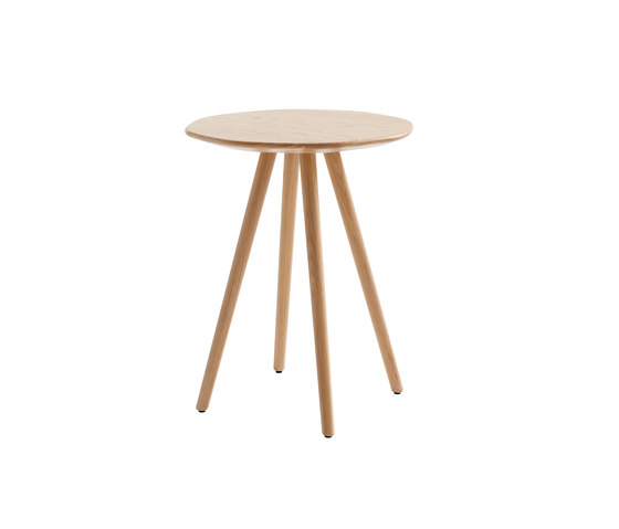 Eight EI46 by Karl Andersson | Side tables