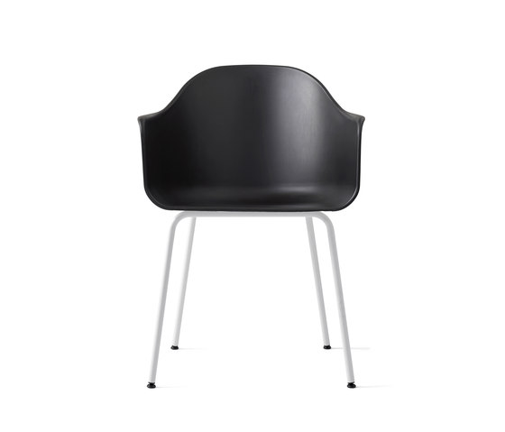 Harbour Chair | Steel base de MENU | Sillas