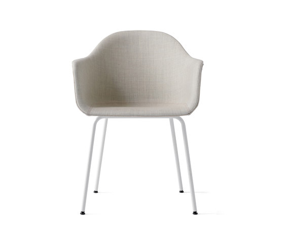Harbour Chair   Steel base de MENU   Sillas