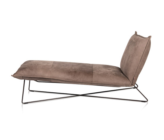 Earl Lounge by Jess Design | Chaise longues