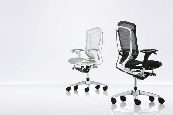 Nuova Contessa di Teknion | Sedie ufficio