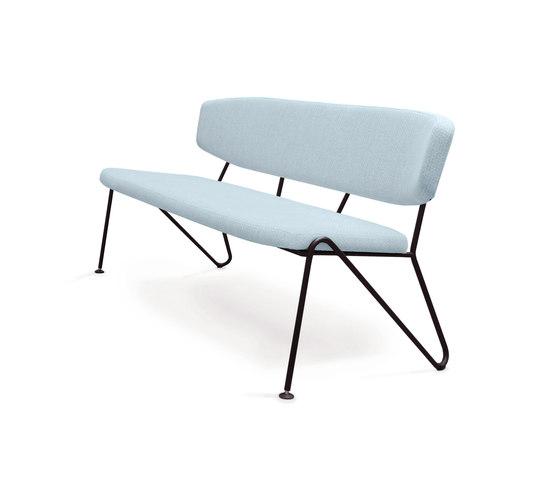 F1 Sofa von Neil David | Sitzbänke