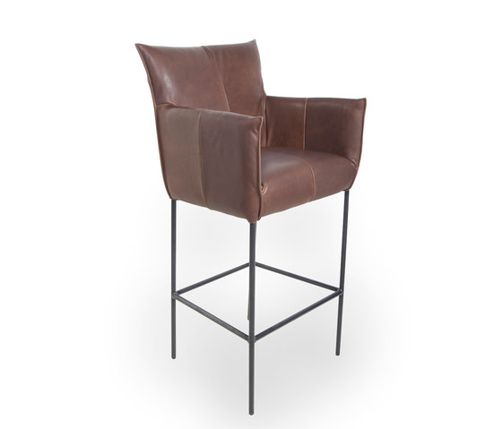 Forward Barstool di Jess Design | Sgabelli bancone