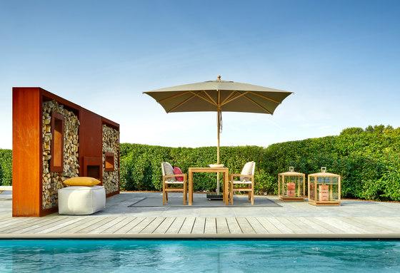 Bali Plus by Jardinico | Parasols