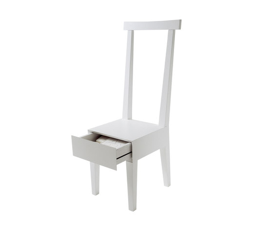 Moheli Chair di CASAMANIA-HORM.IT | Servomuti