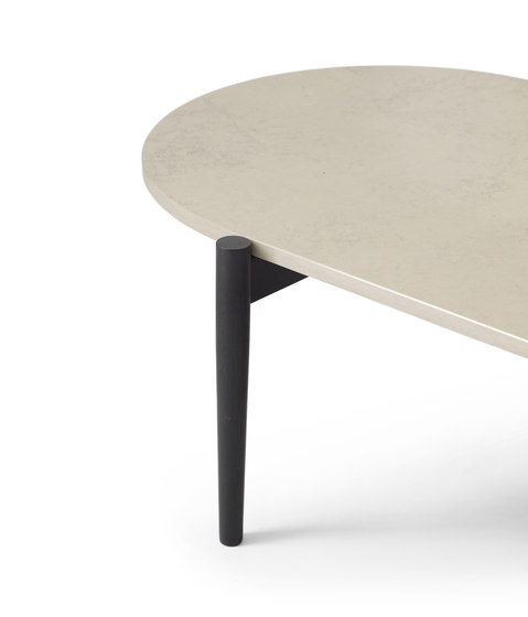 Septembre Coffee Table von MENU | Couchtische