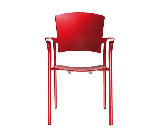 Eina Chair von ENEA | Stühle