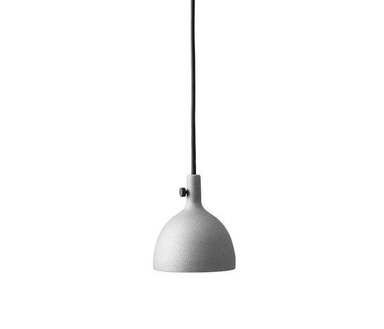 Cast Pendant | Shape 2 Aluminum by MENU | Suspended lights