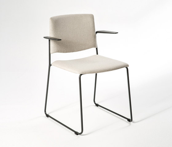 Ema Chair di ENEA | Sedie