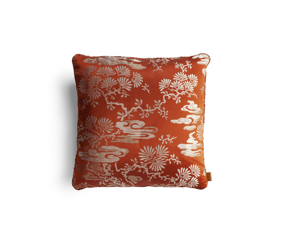 Decorative Cushions by Poltrona Frau | Cushions