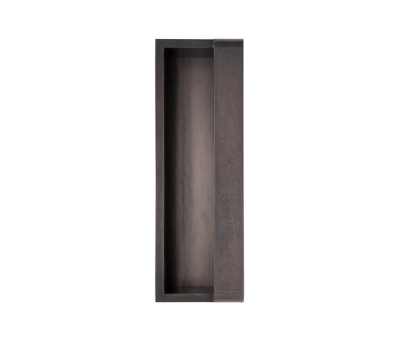 Jules Dressing handle by Vervloet | Flush pull handles