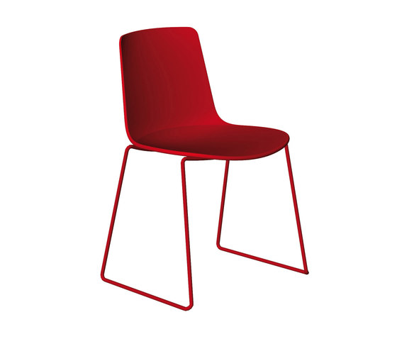 Lottus Chair by ENEA | Chairs