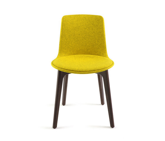 Lottus Wood Chair de ENEA | Chaises