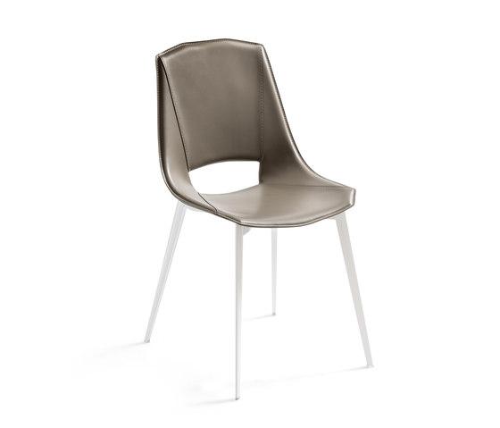 Eva 1 von Pointhouse | Stühle