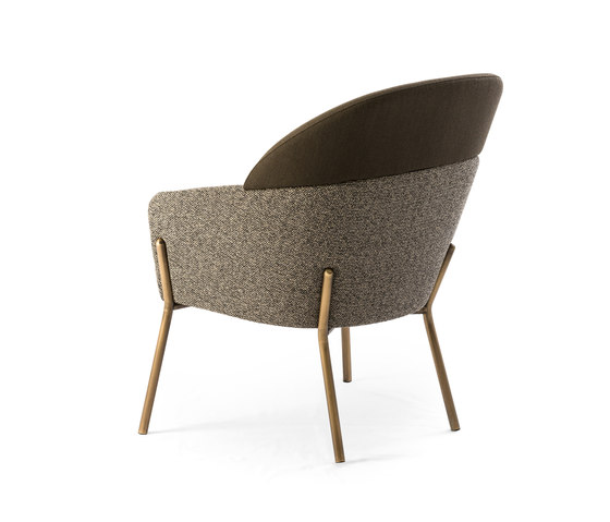 Wam Lounge by Bross | Armchairs