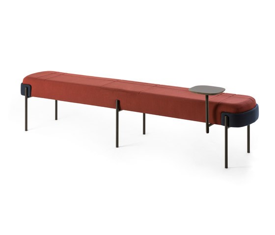 Wam bench by Bross | Benches