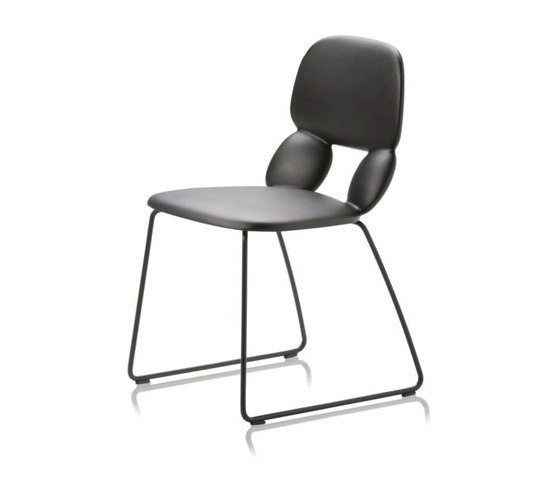 Nube SL by CHAIRS & MORE | Chairs
