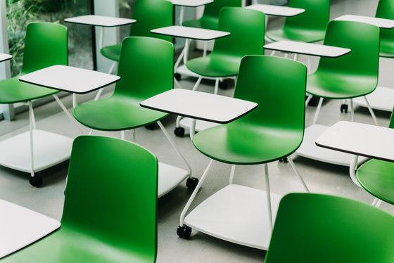 Lottus Tray Chair de ENEA | Sillas para niños
