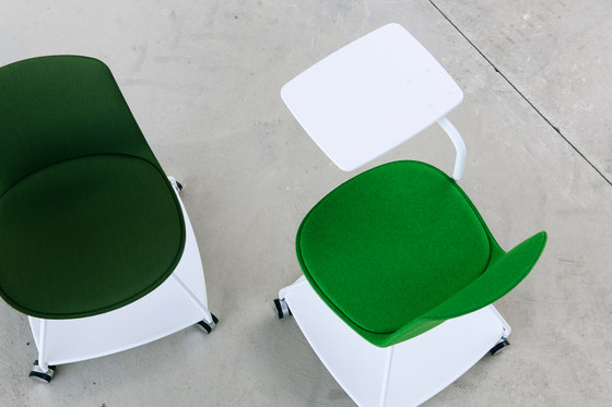 Lottus Tray Chair by ENEA | Kids chairs