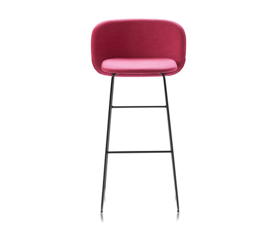 Chips SL-80 by CHAIRS & MORE | Bar stools