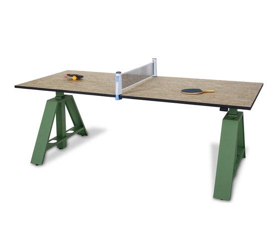 motu Table A Plus de Westermann
