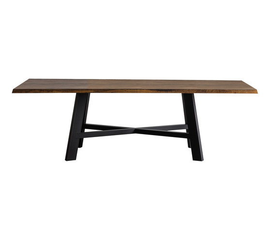 Thor – Fixed Table de Pointhouse | Mesas comedor