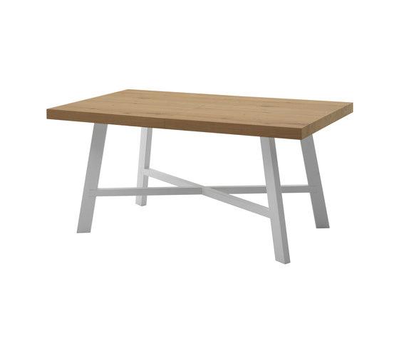 Thor – Extandable table von Pointhouse | Esstische