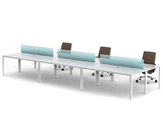Way Table by ENEA | Contract tables