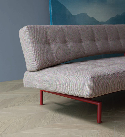 Pierrot King by Bonaldo | Sofas